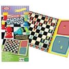 【美國Ideal】8-32506TL 隨身磁性桌遊-西洋棋 /組