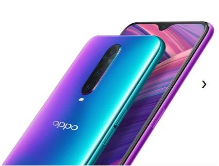 OPPO R17 Pro 6.4 吋 128G 4G + 4G 雙卡雙待 光感螢幕指紋 TOF 3D 鏡頭 3700mAh 電量【3G3G手機網】