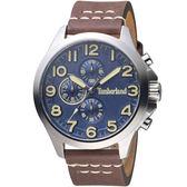 Timberland探險潮流計時腕錶   TBL.15026JS 03