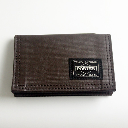 日標PORTER吉田FREE STYLE 卡夾-名片夾/證件夾/信用卡夾 現貨707-08227【NW445】日本製