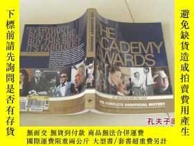 二手書博民逛書店THE罕見ACADEMY AWARDS11398