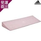 Adidas 瑜珈輔助泡沫斜板(50cm) x1【免運直出】