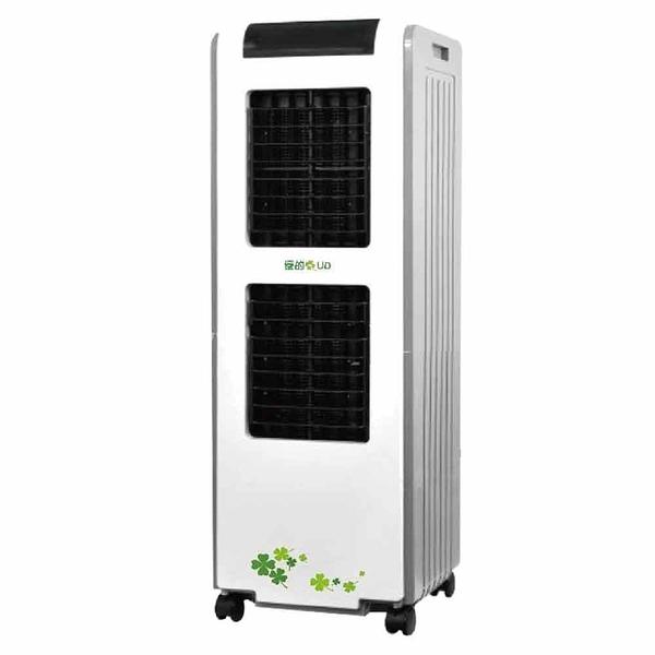 水摩爾嚴選優的UD3000水冷扇 水冷氣霧化扇 30公升水箱 大風量降溫環保省電 定 時涼風扇 循環扇