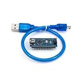 相容Arduino NANO 3.0 Atmega328P 開發板(附USB線)