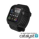 CATALYST 防摔保護殼 for APPLE WATCH 6代 S6 / S5 / S4 / SE 40mm 耐衝擊 保護殼 含錶帶