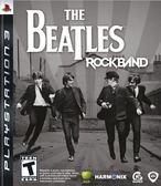 PS3 The Beatles: Rock Band 披頭四:搖滾樂團(美版代購)