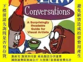 二手書博民逛書店Art罕見Law ConversationsY256260 Elizabeth T. Russell Ruly