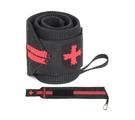 【線上體育】HarbingerRed Line Wrist Wraps重訓護腕帶
