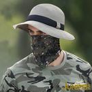 漁夫帽子-抗UV防紫外線超大尺寸頭圍護頸登山高頂遮陽帽J7522 JUNIPER