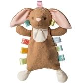 MARY MEYER 標籤玩偶安撫巾-小麥兔