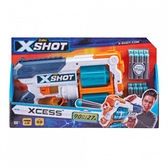 《 X-SHOT 》X射手-16彈 / JOYBUS玩具百貨