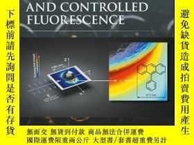 二手書博民逛書店Surface罕見Plasmon Enhanced, Coupled and Controlled Fluores