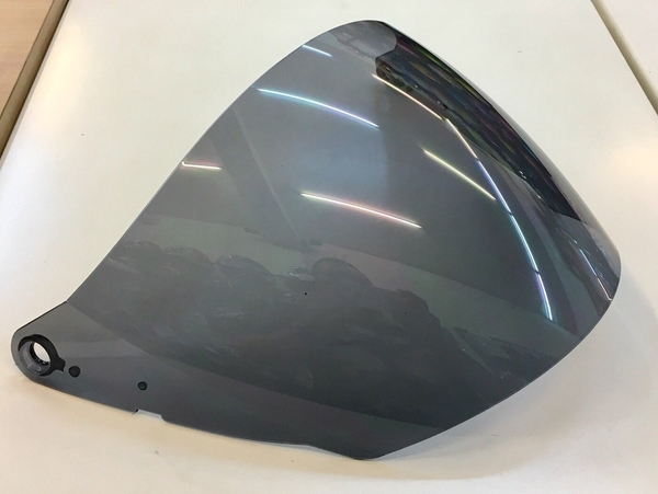 M2R安全帽,M-390,M390專用鏡片(好市多COSTCO款)