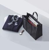 商務包韓國簡約商務公事包女帆布手提包檔包休閒學生書包布包交換禮物