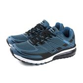 GOOD YEAR 固特異 RUNNING 運動鞋 跑鞋 深藍色 男鞋 GAMR83186 no038