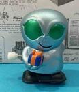 【震撼精品百貨】發條玩具-外星人-綠眼睛#85020