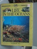 【書寶二手書T6/動植物_ZJC】Life in the Oceans_Norbert Wu