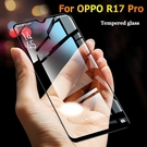 OPPO R17Pro/R17 玻璃貼 玻璃貼 鋼化膜 玻璃保護 螢幕貼防刮花 r17 pro