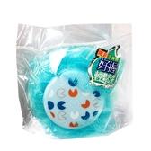 精典生活手握式浴球1入【愛買】