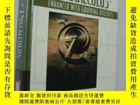 二手書博民逛書店Precalculus罕見:Enhanced with Grap