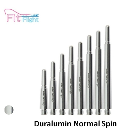 【Fit】Fit Shaft Metal Super Duralumin Normal Spin 鏢桿 DARTS
