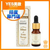 Khadi 檀香精油 10ml 新包裝 Sandalwood Essential Oil 印度 【YES 美妝】