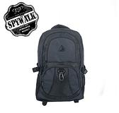 SPYWALK  多功能大容量格紋後背包 可掛行李拉桿 NO:S9087