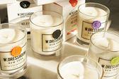 韓國 W-DRESSROOM 香氛蠟燭  居家擺設首選  (200g)◎花町愛漂亮◎WE