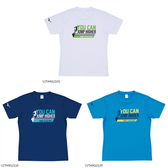 MIZUNO 美津濃 吸汗快乾 抗紫外線 防曬 短袖T恤 Slim FIT排球上衣 男女通用 V2TA9G21 20SS
