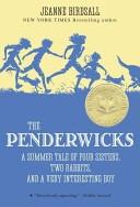 二手書《The Penderwicks: A Summer Tale of Four Sisters, Two Rabbits, and a Very Interesting Boy》 R2Y 9780440420477