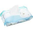 韓國 Bigbebe 純棉口罩內襯墊 ( 20×15cm ×80張/包) 口罩防護墊 口罩壽命延長墊 化妝棉 卸妝棉