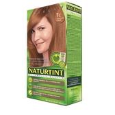 【NATURTINT 赫本染髮劑】7C 亮銅褐色 (155ml/盒)