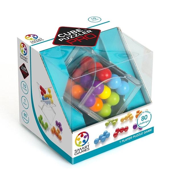 《 信誼 - Smart Games 》立方高手大挑戰 / JOYBUS玩具百貨
