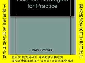二手書博民逛書店Clinical罕見Laboratory Science: Strategies for Practice-臨床檢