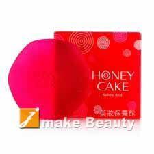 SHISEIDO資生堂 潤紅蜂蜜香皂NA(100g)《jmake Beauty 就愛水》