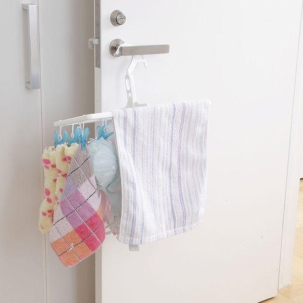 日本AISEN 私密機能16夾女用曬衣架※※※ 售價349元,63折↘特價219元 ※※※