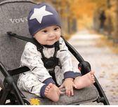 寶寶帽子薄款新生兒嬰兒男女寶寶兒童【不二雜貨】