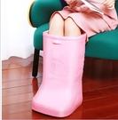 新款恒溫高深泡腳桶家用輕便洗腳盆過小腿保溫足浴桶省 【母親節禮物】