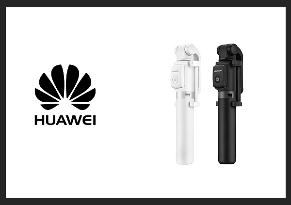 HUAWEI 華為 原廠三腳架自拍杆_無線版 (原廠公司貨-盒裝)