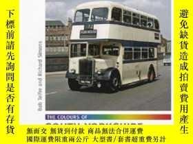 二手書博民逛書店The罕見Colours of South Yorkshire-南約克郡的顏色Y414958 出版202