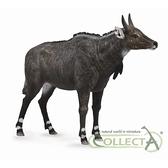 【永曄】collectA 柯雷塔A-英國高擬真動物模型-野生動物-藍牛羚