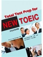 二手書博民逛書店《Total Test Prep for NEW TOEIC 多