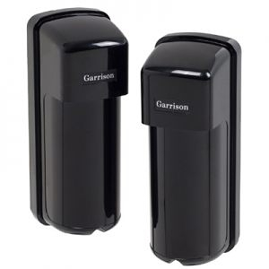 Garrison防盜器材 批發中心 居家廠辦.門禁保全 數位雙軌紅外線偵測器LK-25HDF 含配件
