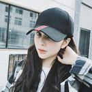 鴨舌帽  新款帽子男女韓版春夏天   遇見生活