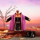 芮咪&紗奈 Disney 迪士尼系列-冰雪奇緣2 安娜服飾組 TOYeGO 玩具e哥