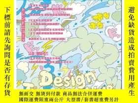 全新書博民逛書店【PIE出版】DesignTrend Archive Vol. 2 DM 設計趨勢檔案Vol 2 日文原版Y3