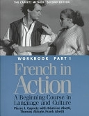 二手書博民逛書店 《French in Action: A Beginning Course in Language and Culture》 R2Y ISBN:0300058225