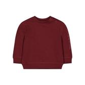 mothercare 紫紅色刷毛長T恤- 精選系列(M0TD390)09個月~5歲