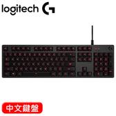 【台中平價鋪】全新 Logitech 羅技 G413背光遊戲機械鍵盤 黑