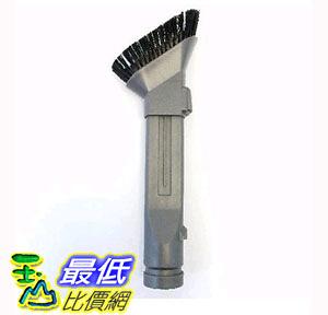 [104美國直購] 戴森 Combination Telescoping Dusting Brush Crevice Tool Dyson DC40/41/50/65 Vacuum USATLS266